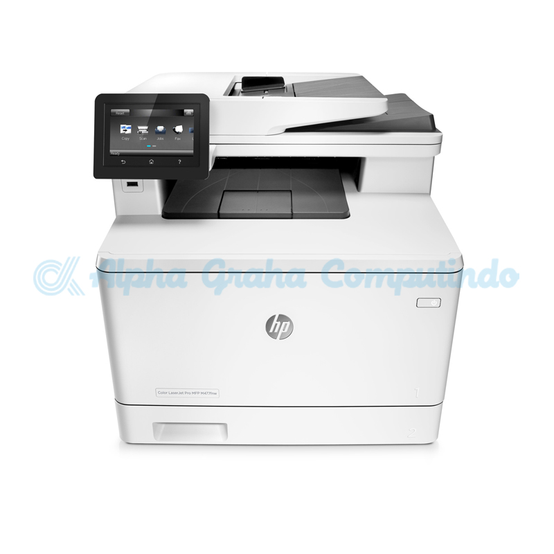 HP Color LaserJet Pro M477fnw [CF377A]