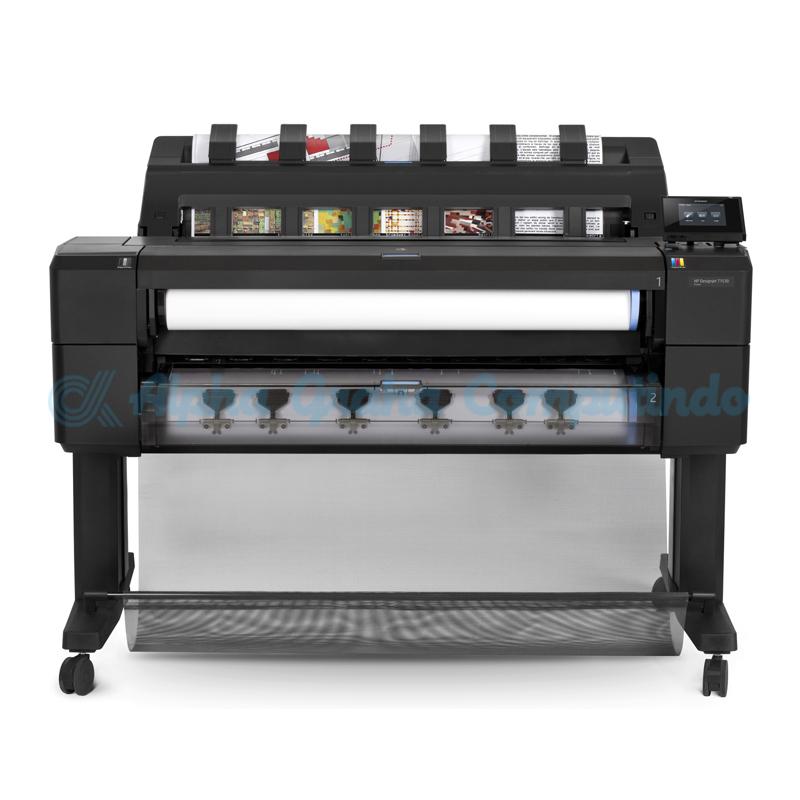 HP DesignJet T1530 914-mm Printer [L2Y23A]