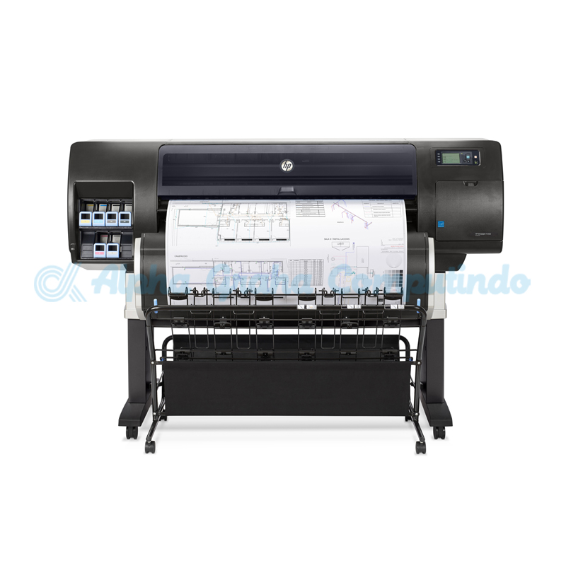 HP DesignJet T7200 42-in Production Printer [F2L46A]