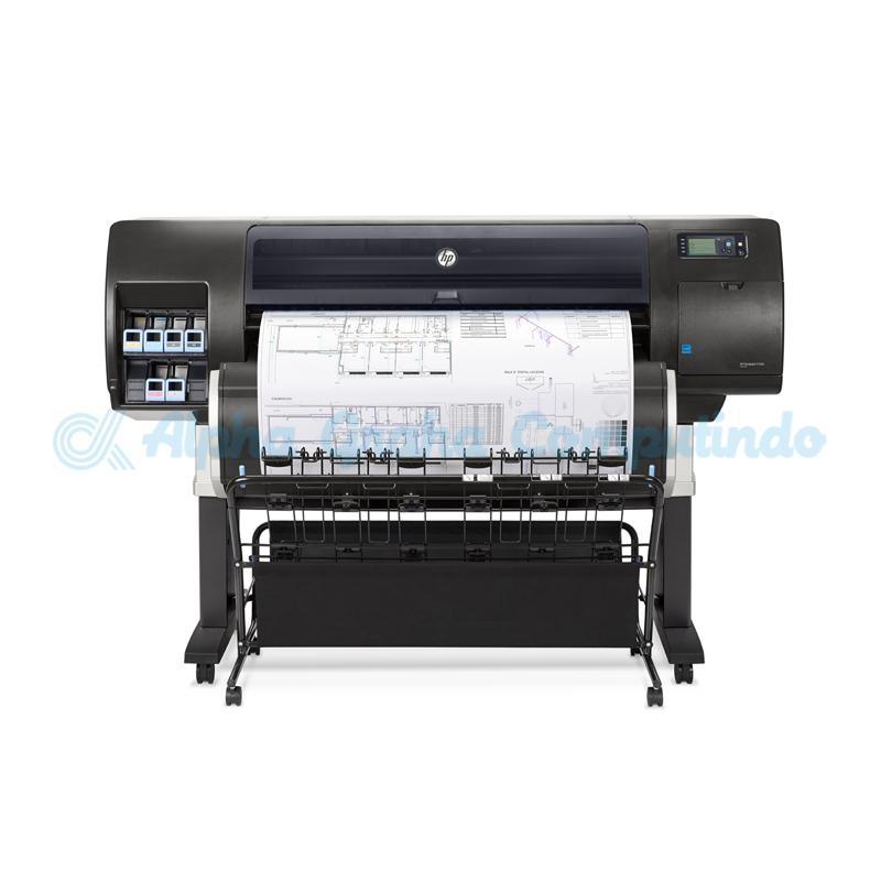 HP DesignJet T7200 42-in Production Printer [F2L46A]