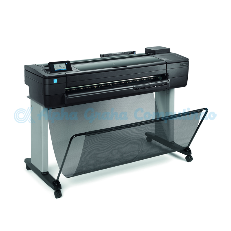 HP DesignJet T730 36-in Printer [F9A29B]