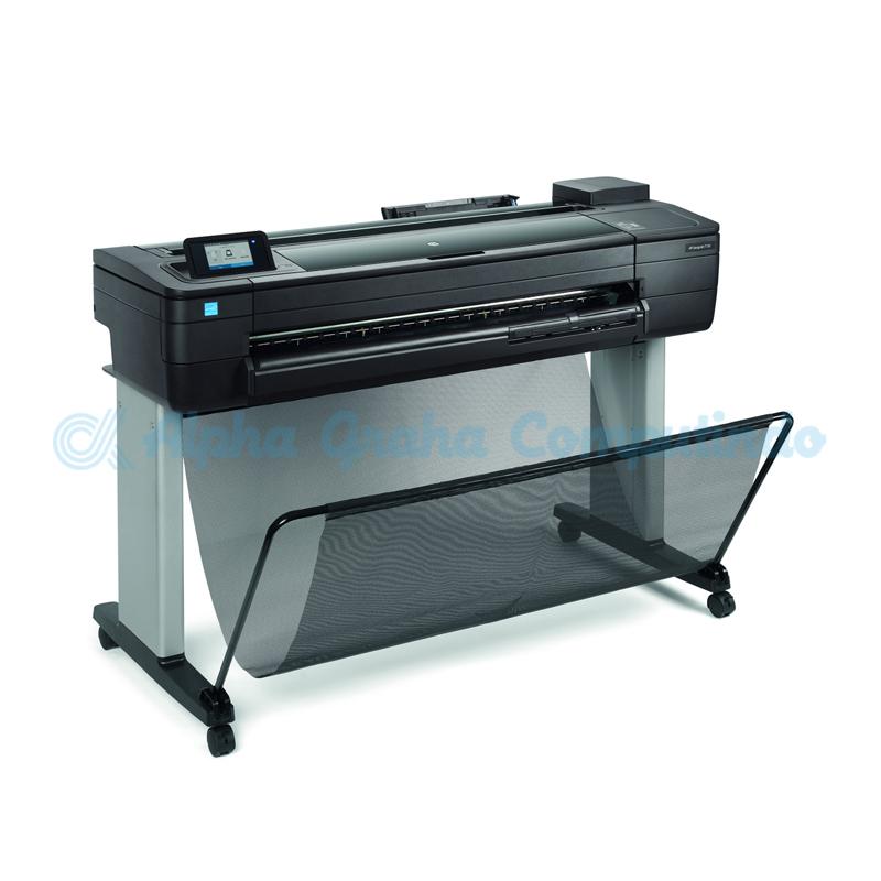 HP DesignJet T730 36-in Printer [F9A29B]