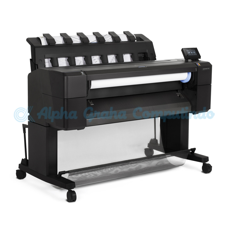 HP DesignJet T930 914-mm Printer [L2Y21A]