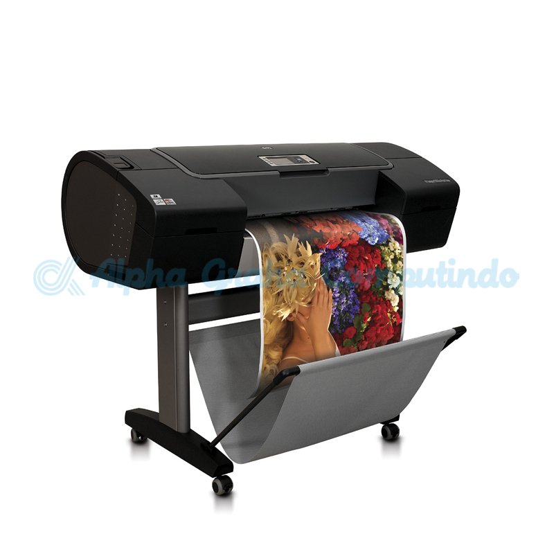 HP DesignJet Z3200 24-in PostScript Photo Printer [Q6720B]