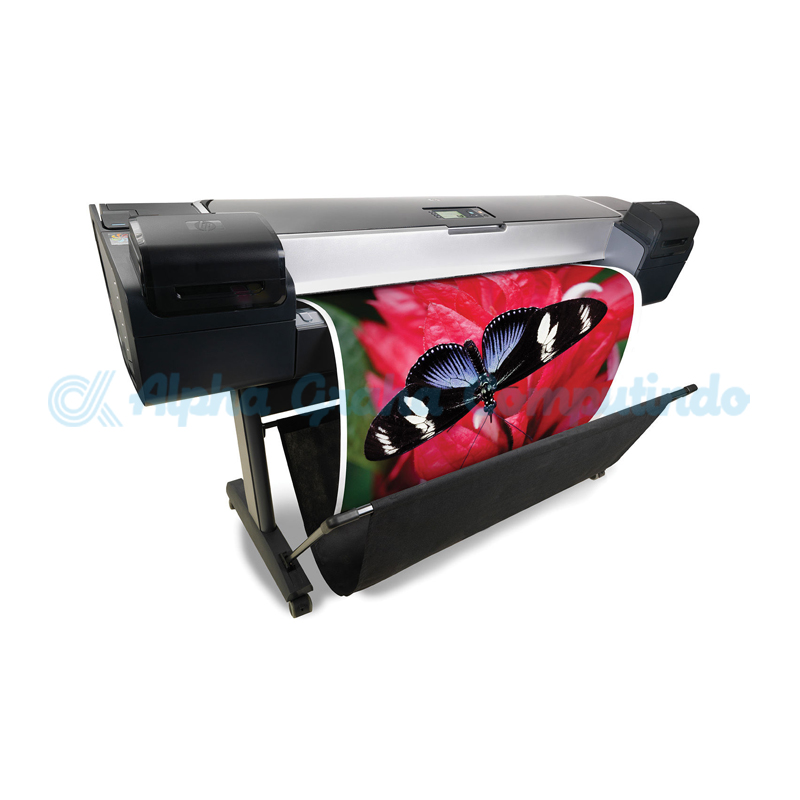 HP DesignJet Z5200 1118-mm PostScript Printer [CQ113A]