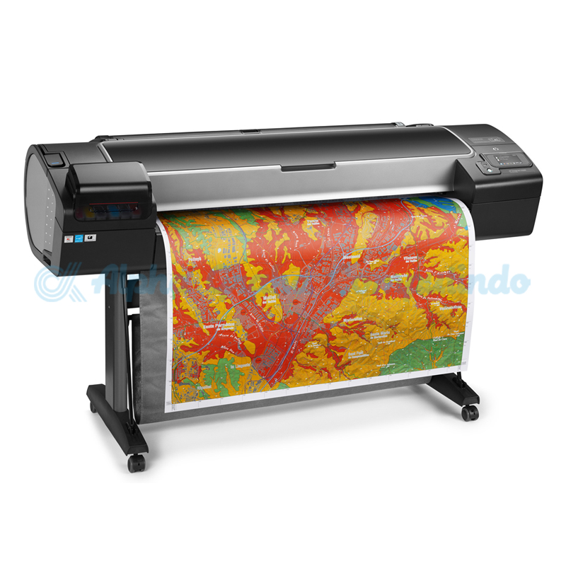 HP DesignJet Z5600 44-in PostScript Printer [T0B51A]