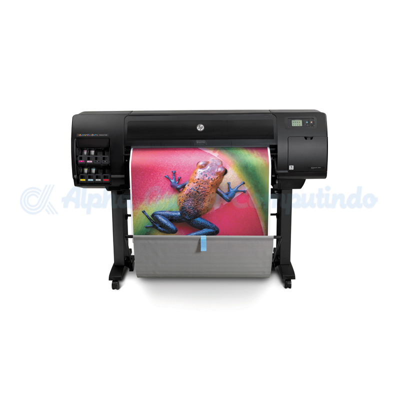 HP   DesignJet Z6810 42-In Printer [2QU12A]