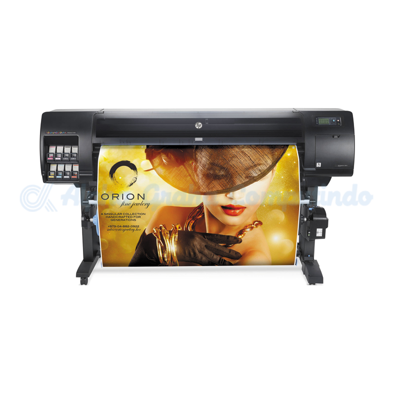HP   DesignJet Z6810 60-In Printer [2QU14A]
