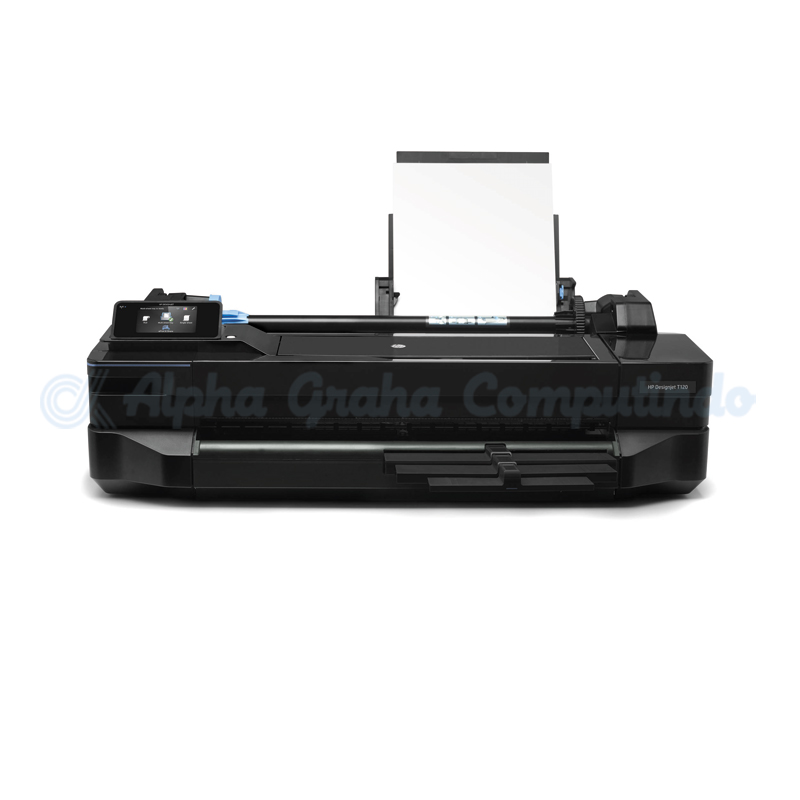 HP  Designjet T120 24-in [CQ891C]