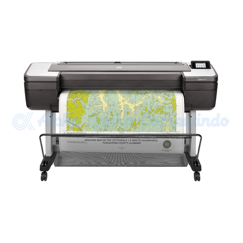 HP   Designjet T1700 44-in Printer [W6B55A]