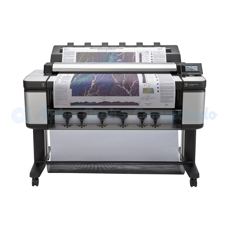 HP  Designjet T3500 E-MFPrinter 36-in [B9E24A]