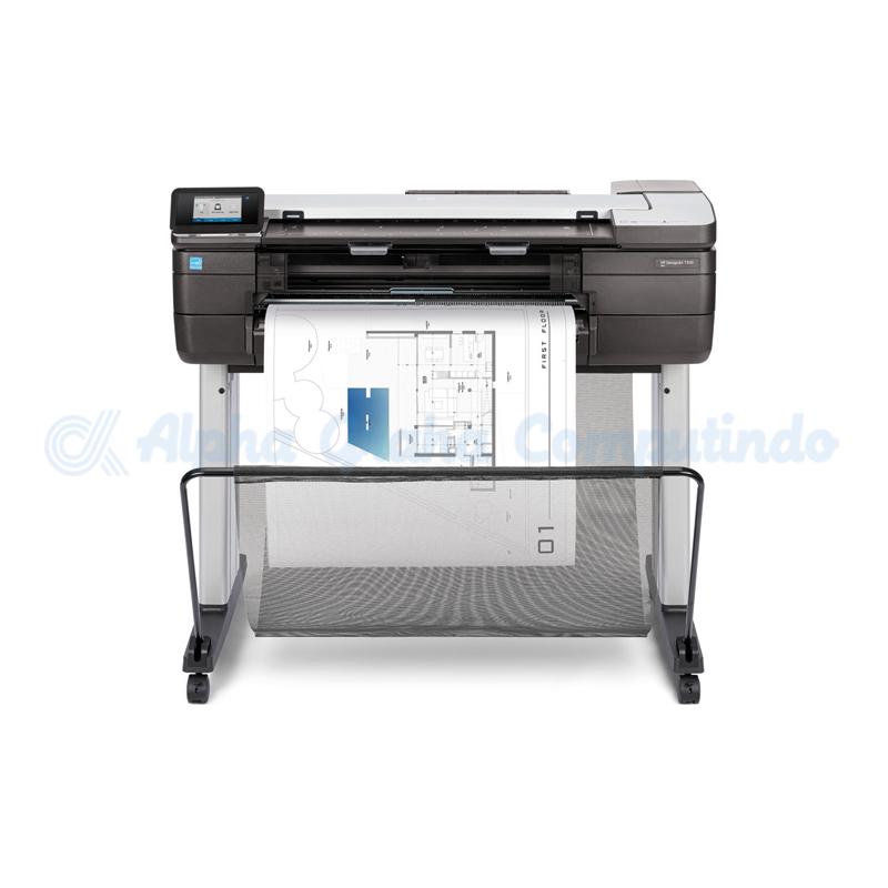 HP  Designjet T830 MFP 24-in [F9A28B]