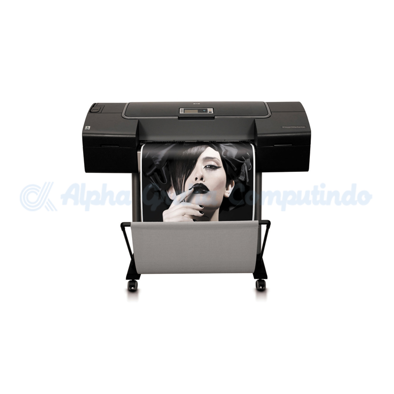 HP   DesignJet Z3200 24-in PostScript Photo Printer in Stand [Q6720B]