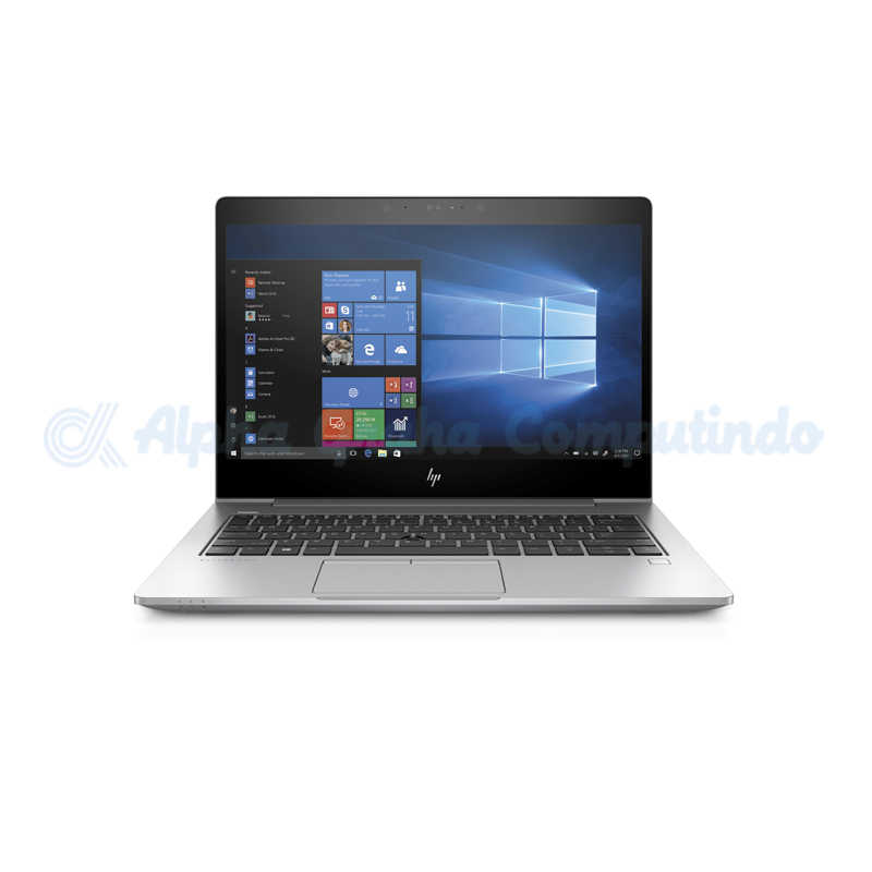 HP  Elitebook 735 G5 Ryzen 7 8GB 512GB Win10 Pro [5HK09PA]