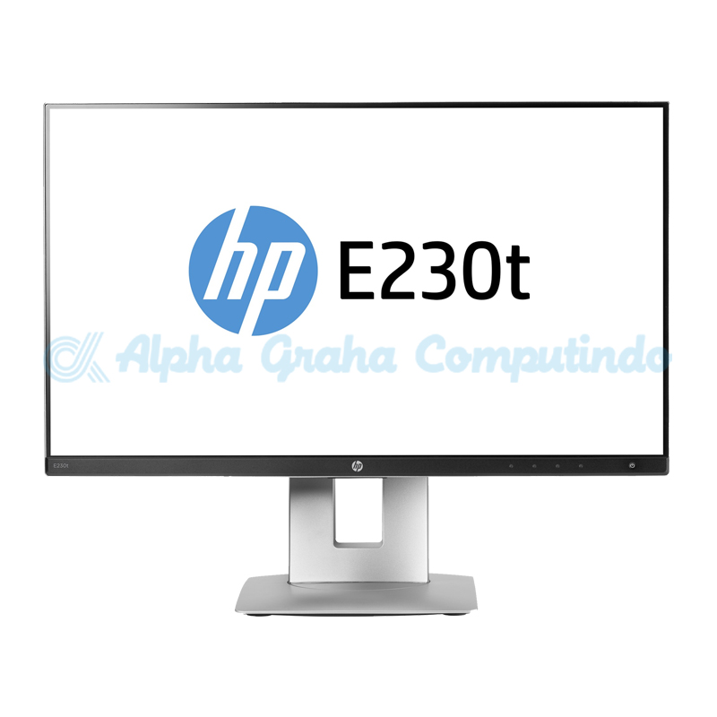 HP EliteDisplay E230t [W2Z50AA]
