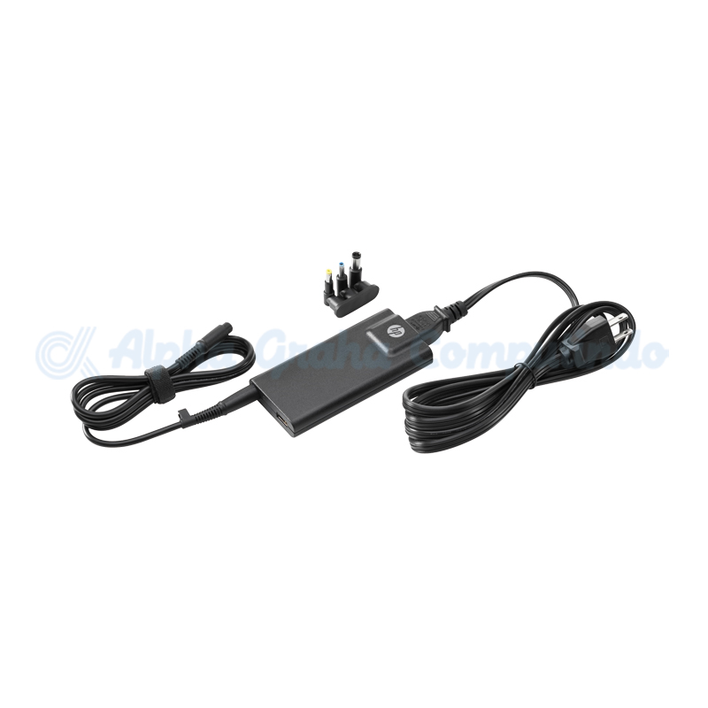 HP  65W Slim AC Adapter [H6Y82AA]