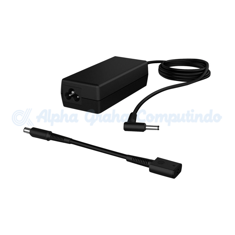 HP  65W Smart AC Adapter (4.5mm) [H6Y89AA]