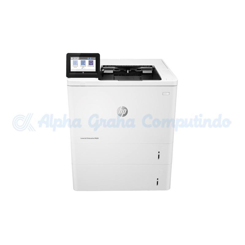 HP   LaserJet Enterprise MFP M608x [K0Q19A]