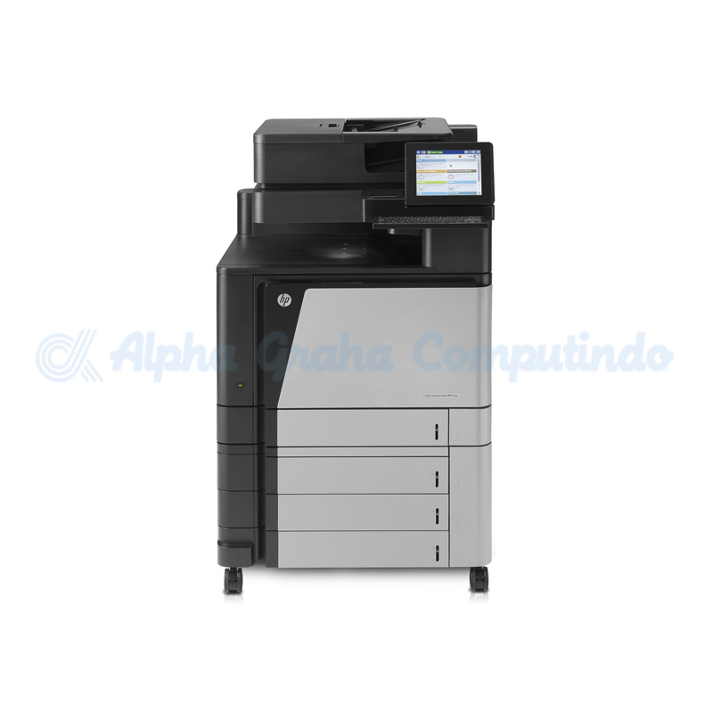 HP   Color LaserJet Enterprise flow MFP M880z [A2W75A]