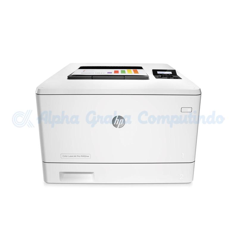 HP  Color LaserJet Pro M452nw [CF388A]