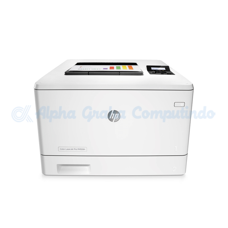 HP  Color LaserJet Pro M452dn [CF389A]