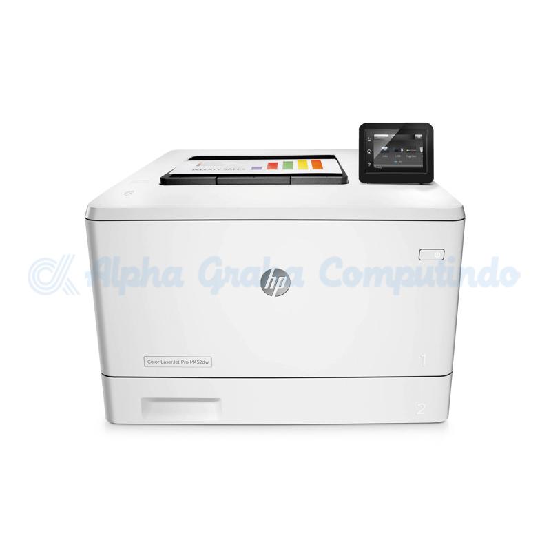 HP  Color LaserJet Pro M452dw [CF394A]