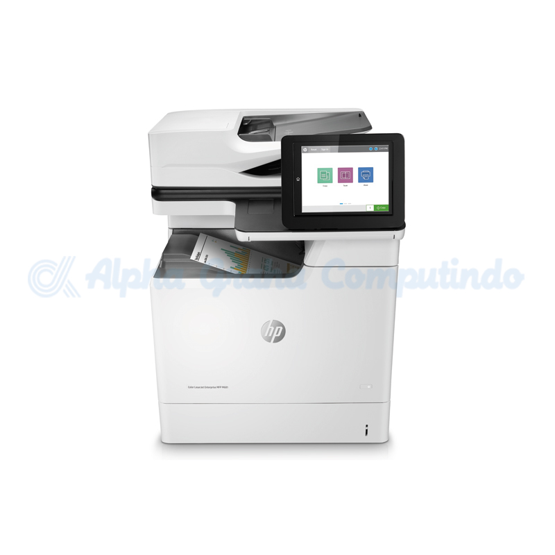 HP   Color LaserJet Enterprise MFP M681dh [J8A10A]