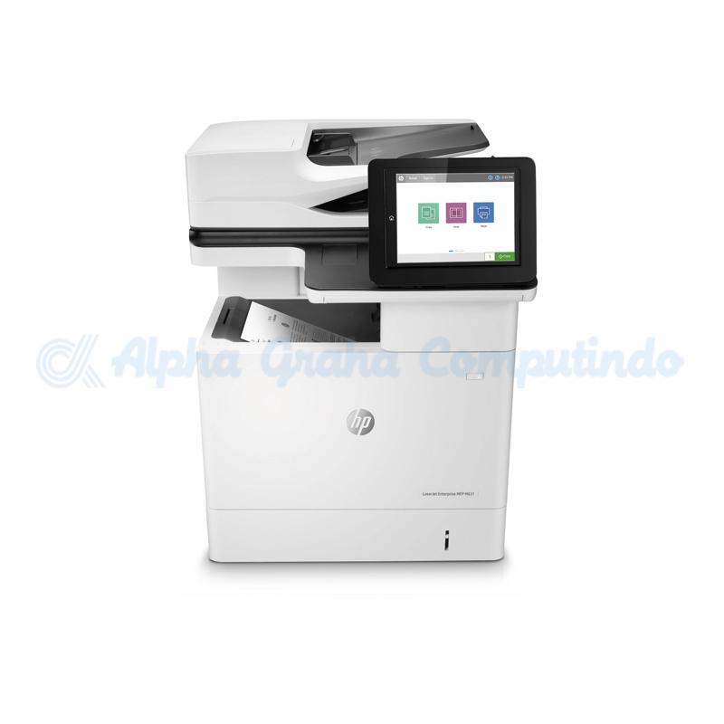 HP  LaserJet Enterprise MFP M631dn [J8J63A]
