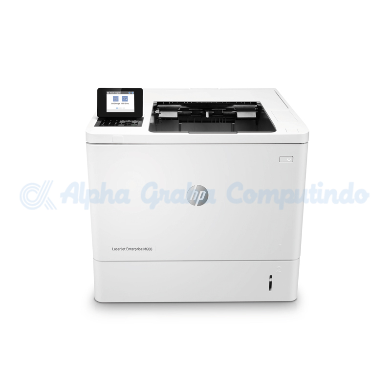 HP   LaserJet Enterprise M608n [K0Q17A]