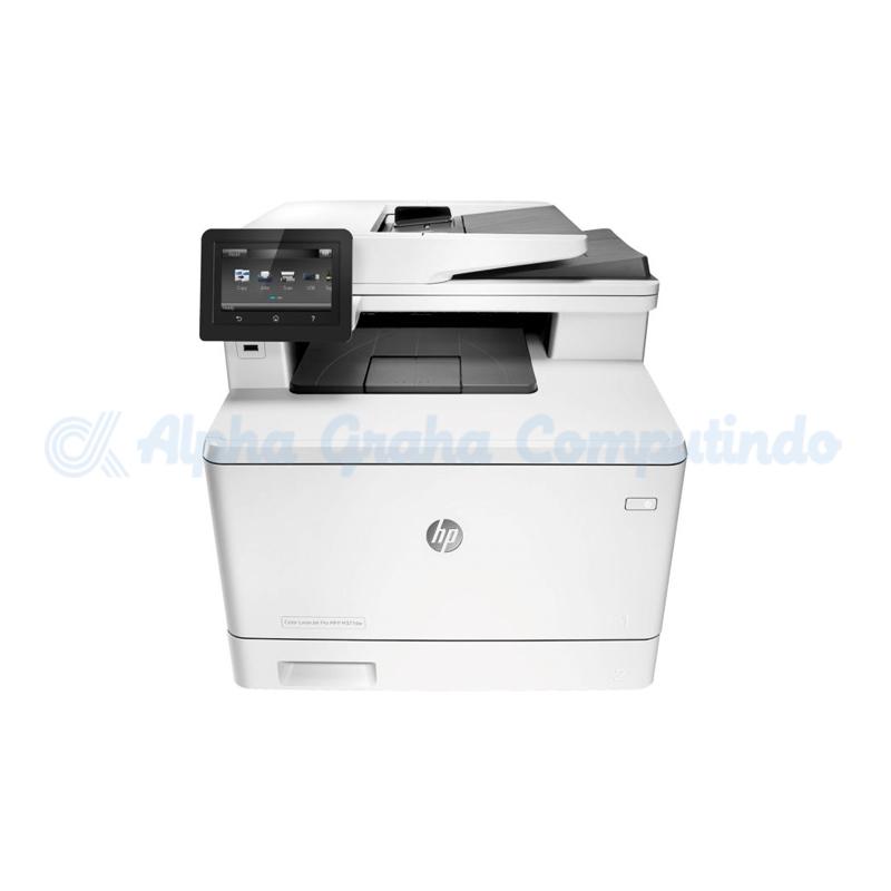 HP  Color LaserJet Pro MFP M377dw [M5H23A]