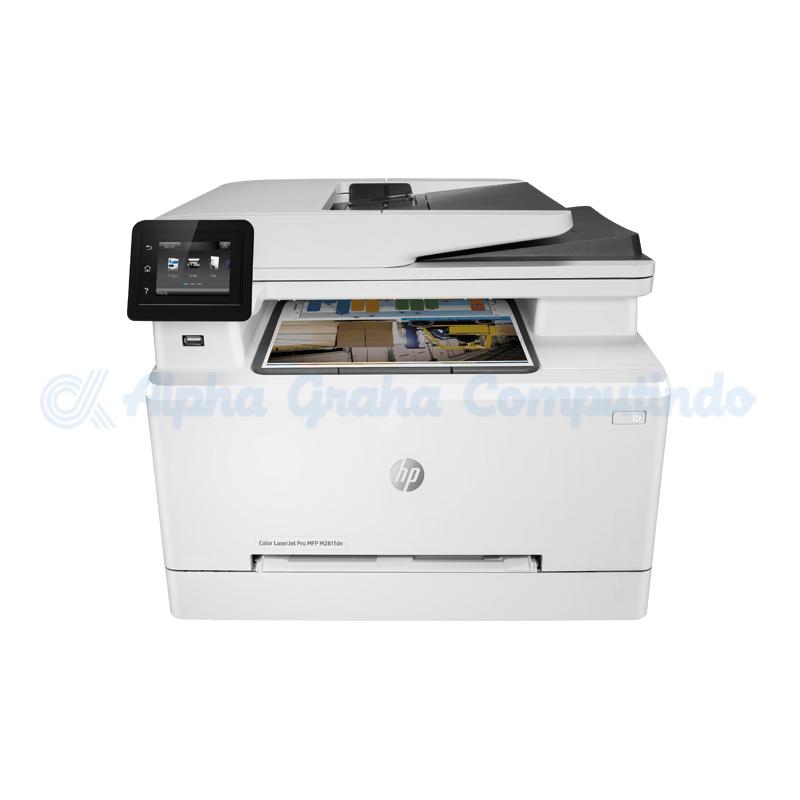 HP  Color LaserJet Pro MFP M281fdn [T6B81A]