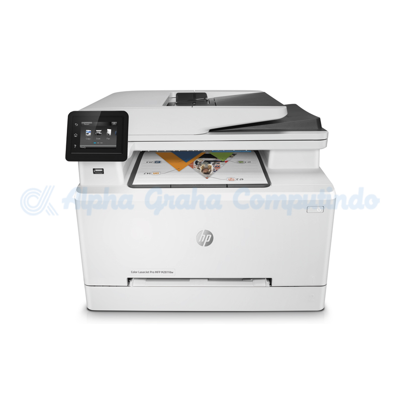 HP  Color LaserJet Pro MFP M281fdw [T6B82A]