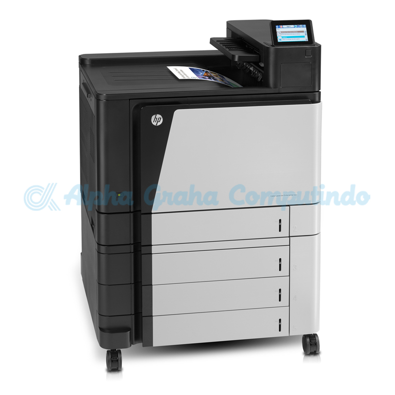 HP LaserJet Ent 800 Color M855xh [A2W78A]