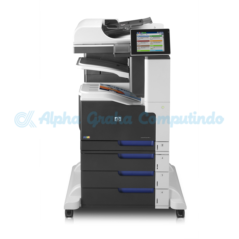 HP LaserJet Enterprise 700 Color MFP M775z [CC524A]