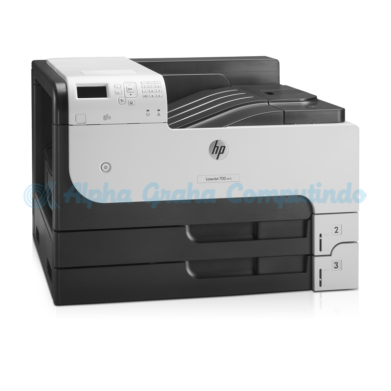 HP LaserJet Enterprise 700 Printer M712n [CF235A]