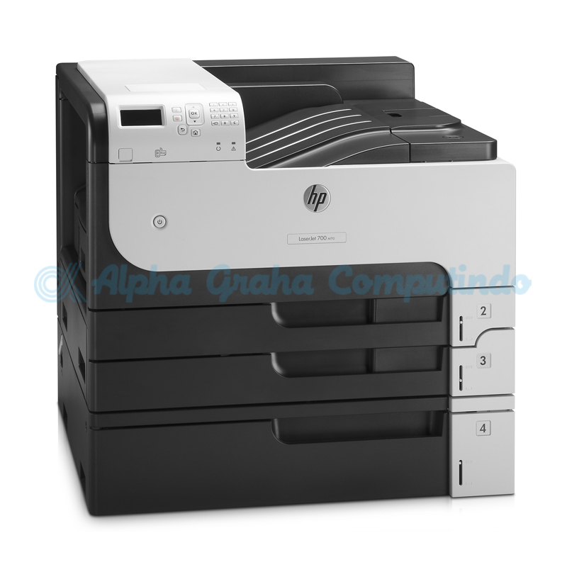 HP LaserJet Enterprise 700 Printer M712xh [CF238A]