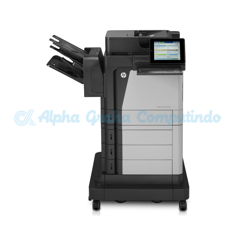 HP LaserJet Enterprise Flow MFP M630z [B3G86A]