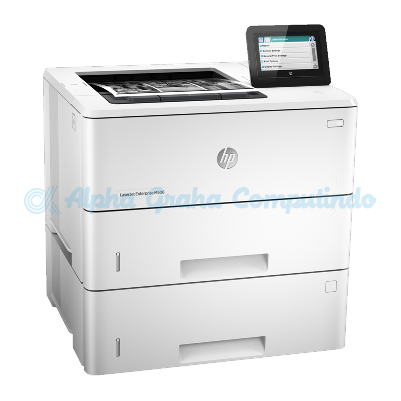 HP LaserJet Enterprise M506x [F2A70A]