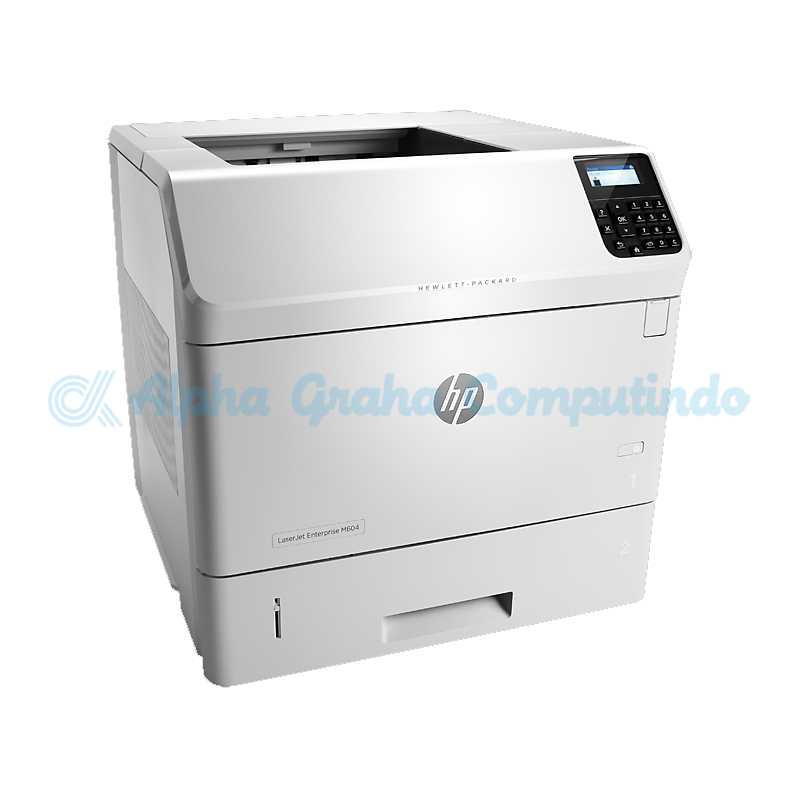 HP LaserJet Enterprise M604dn [E6B68A]