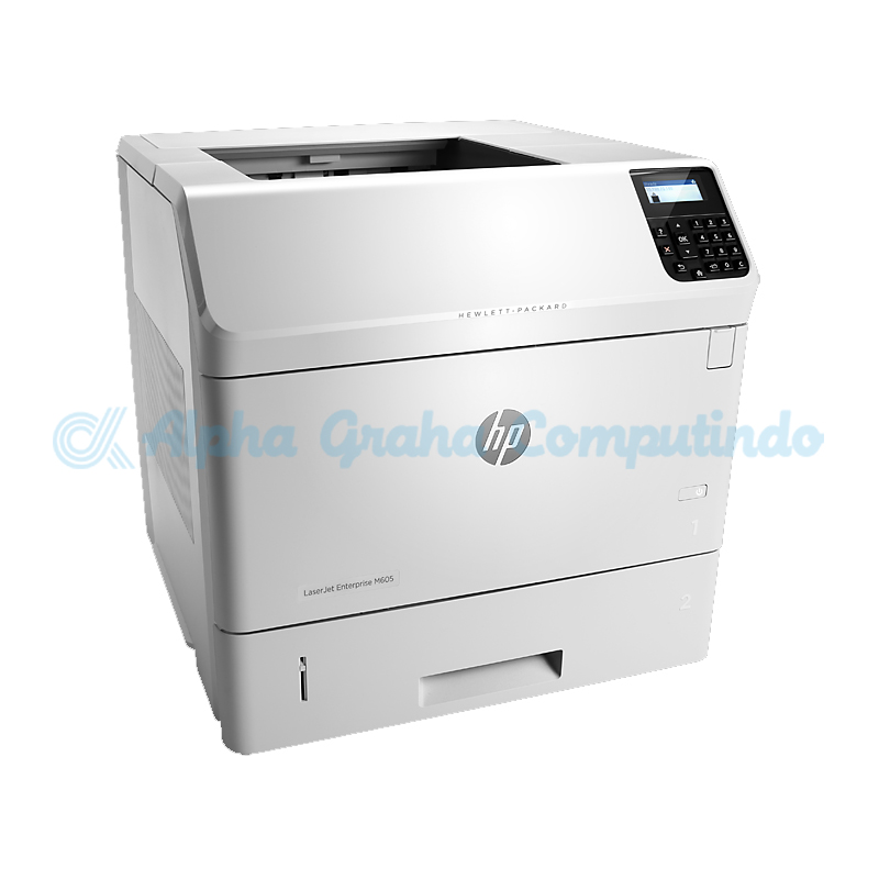 HP LaserJet Enterprise M605n [E6B69A]