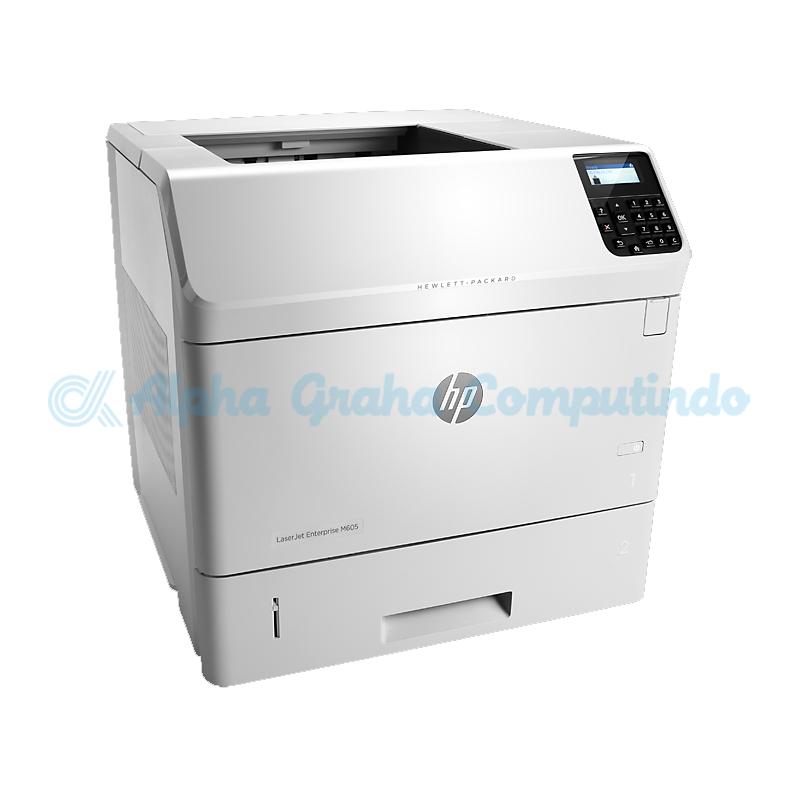HP LaserJet Enterprise M605n [E6B69A]