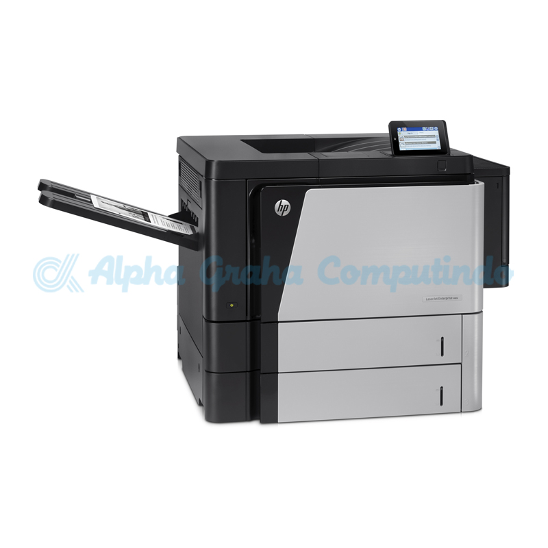 HP LaserJet Enterprise M806dn Printer [CZ244A]