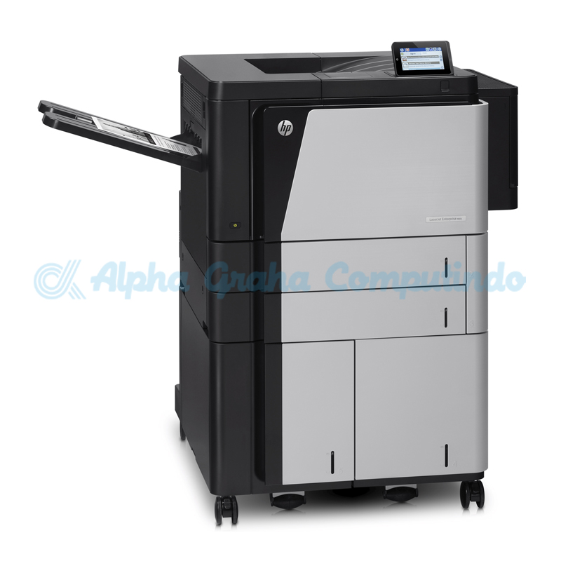 HP LaserJet Enterprise M806x+ Printer [CZ245A]