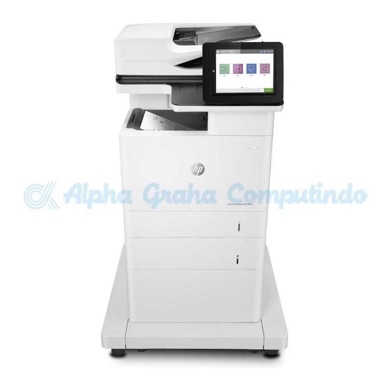 HP LaserJet Enterprise MFP M632fht [J8J71A]