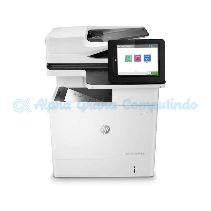 HP LaserJet Enterprise MFP M632h [J8J70A]