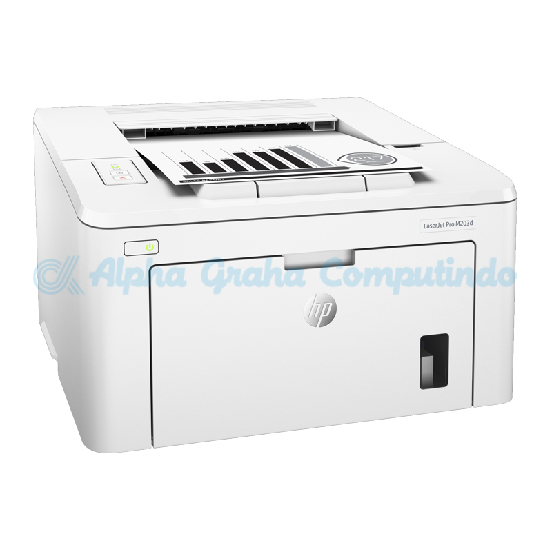HP LaserJet Pro M203dn Printer [G3Q46A]