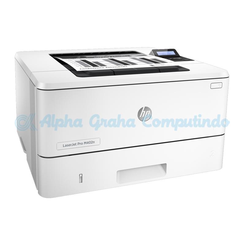 HP LaserJet Pro M402n [C5F93A]