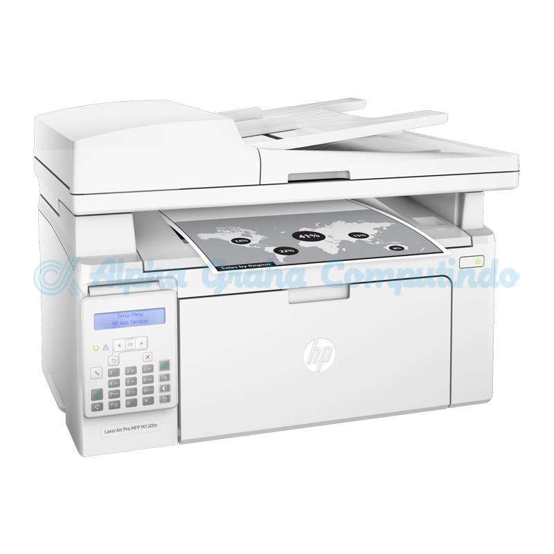 HP LaserJet Pro MFP M130fn [G3Q59A]
