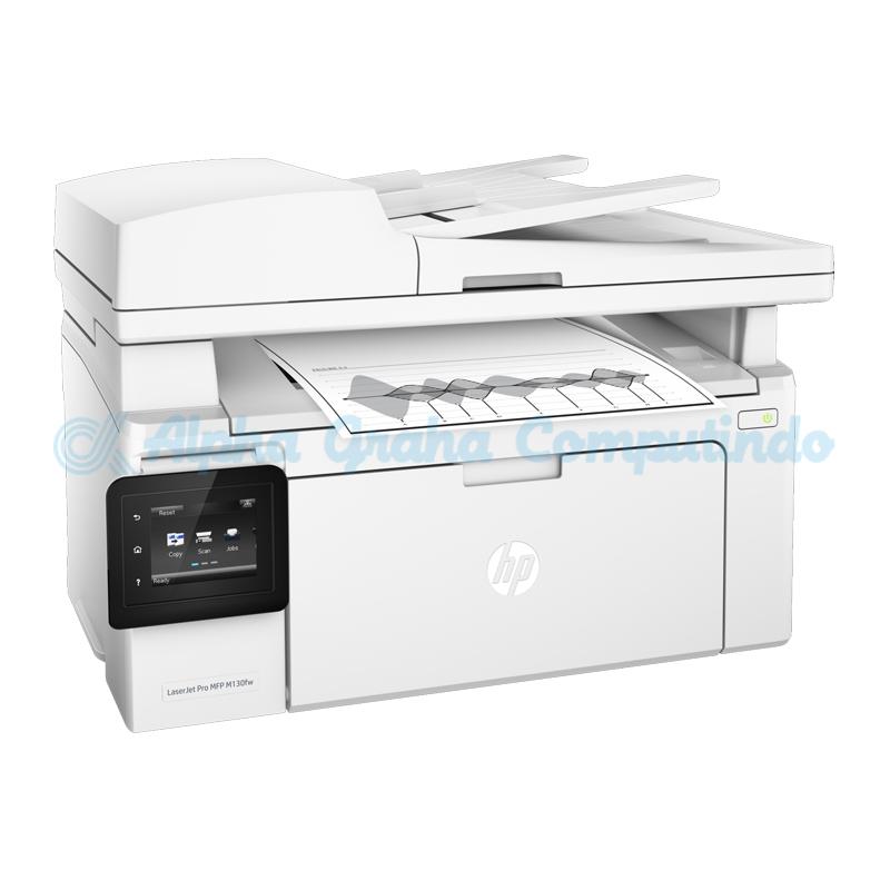 HP LaserJet Pro MFP M130fw [G3Q60A]