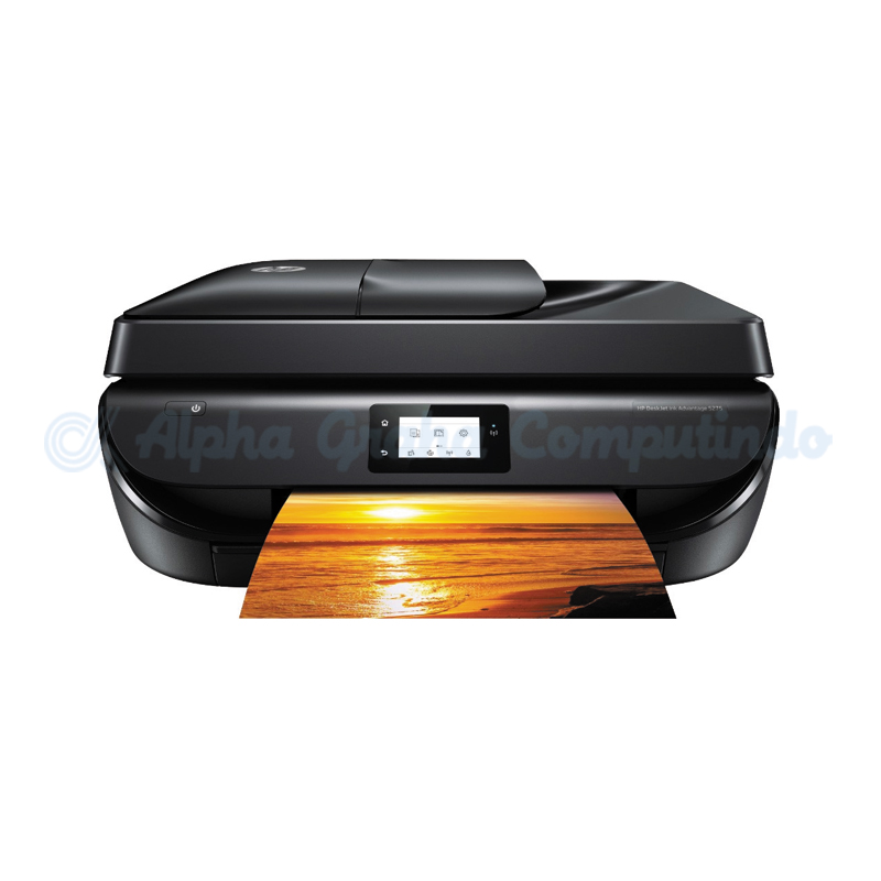 HP  Deskjet 5275 Ink Advantage All in One [M2U76B]